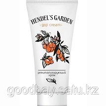 Крем против морщин Goji Cream с ягодами годжи, фото 3
