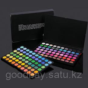 Палетка теней для век MAC 120 Color, фото 2