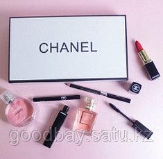 Набор Шанель 5 в 1 (Chanel), фото 3