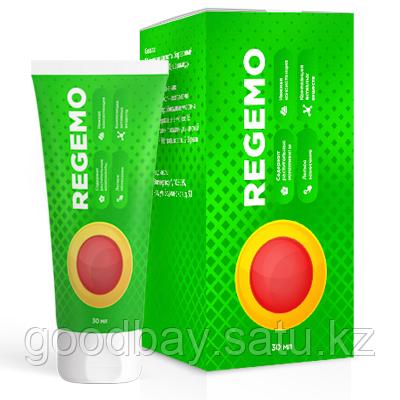 Крем против геморроя Regemo (Регемо), фото 2