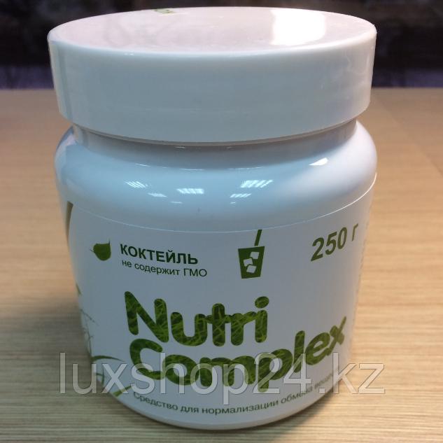 Nutricomplex - средство для обмена веществ