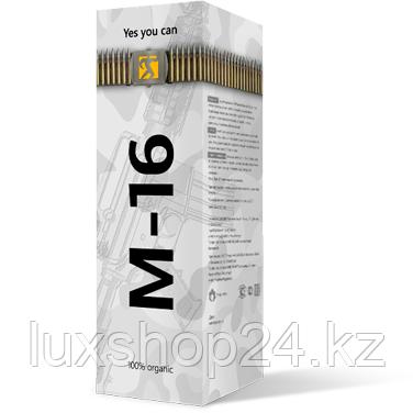 Спрей М16 для потенции