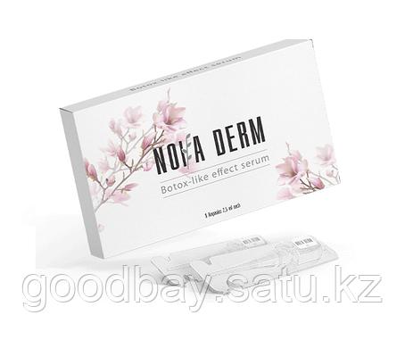 Noia Derm (Ноя Дерм) сыворотка с ботокс эффектом, фото 2