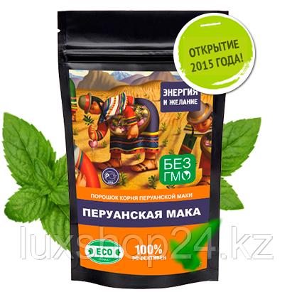 Перуанская Мака для мужчин