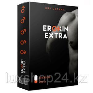 Eroxin (Эроксин) капсулы для потенции
