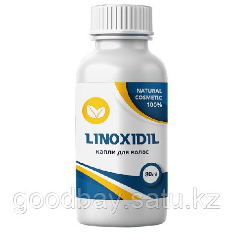 Капли для волос Linoxidil (Линоксидил), фото 2