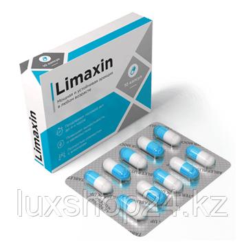 Limaxin (Лимаксин) капсулы для потенции