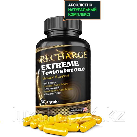 Препарат для потенции Recharge