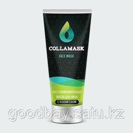 Collamask — коллагеновая крем-маска против морщин