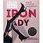 Сверхпрочные колготки Iron Lady, фото 2