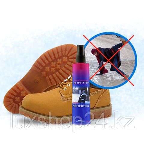Slip Stop (Слип Стоп) антискользящий спрей для обуви