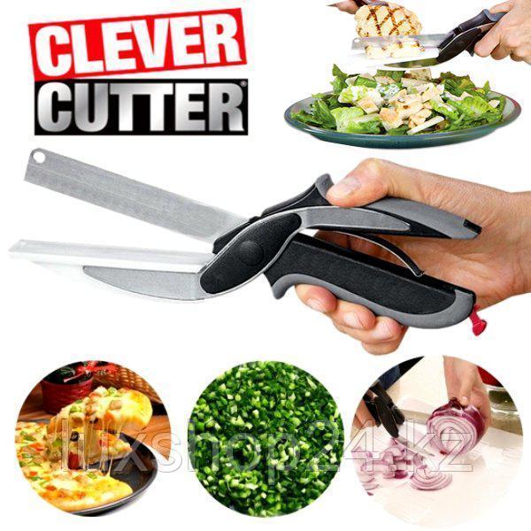 Clever Cutter кухонный умный нож