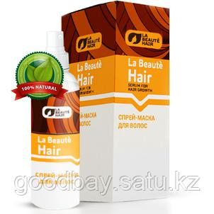 Спрей маска для волос La Beaute Hair, фото 2