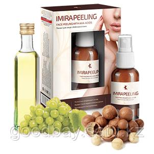 Кислотный пилинг Imira Peeling (Имира Пилинг), фото 2