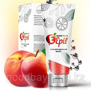 Silver Fruits Epil крем для депиляции, фото 2