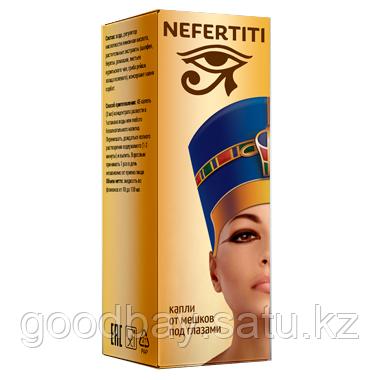 Нефертити (NEFERTITI) капли от мешков под глазами, фото 2