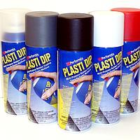 Plasti Dip (Пласти Дип) жидкая резина