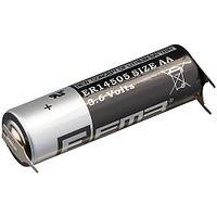 ER14505-VB 3.6V EEMB LiSOC2 литиевая батарея.