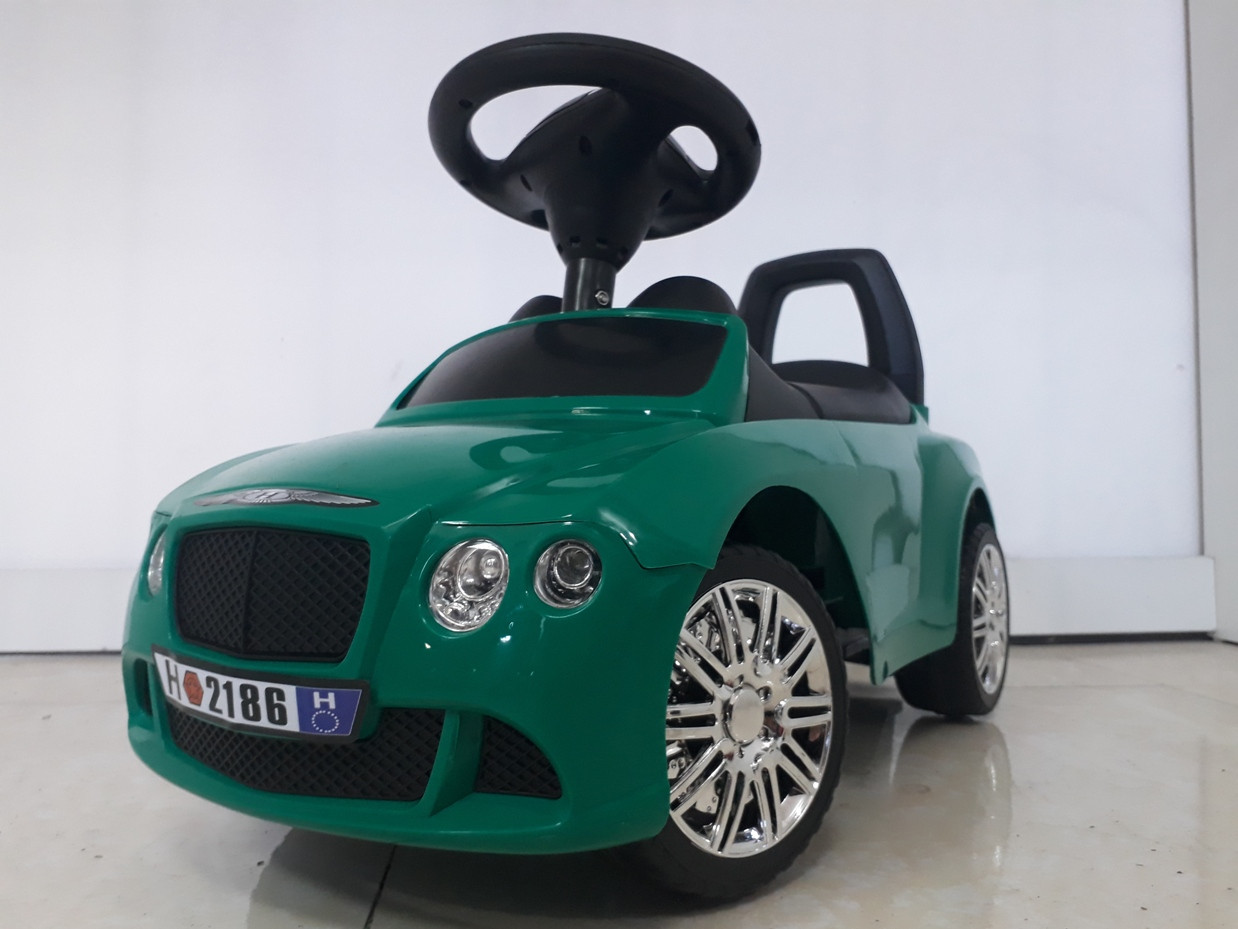 """Толокар """"Bentley"""". Оригинал. Производство Казахстан - отличный подарок!"""