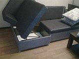 Вариант расцветки  и компановки углового дивана, фото 3