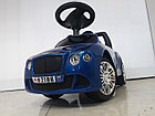 "Толокар ""Bentley"". Оригинал. Производство Казахстан., фото 3"