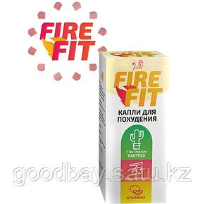 Fire Fit капли для похудения, фото 2