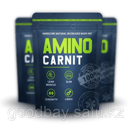 Аминокарнит (AMINOCARNIT) для роста мышечной массы, фото 2