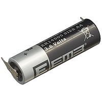 ER14505-VY 3.6v EEMB LiSOCL2 литиевая батарея.
