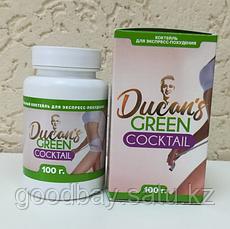 Зелёный коктейль Дюкана для похудения, фото 2