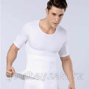 Компрессионная футболка Stretchrite, фото 2