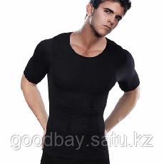 Компрессионная футболка Stretchrite, фото 3
