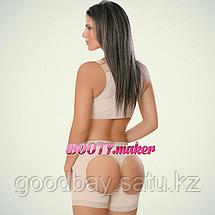 Моделирующие шорты Booty Maker с эффектом бразильской попки, фото 3