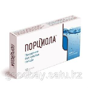 Порциола капсулы для похудения, фото 2