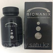 Капсулы для потенции Biomanix (Биоманикс), фото 3