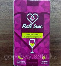 Напиток Forte Love (женский возбудитель Форте Лове), фото 2