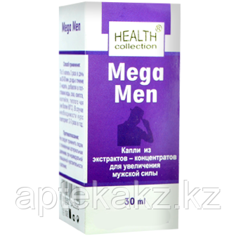 Капли Mega Men для повышения потенции, фото 2