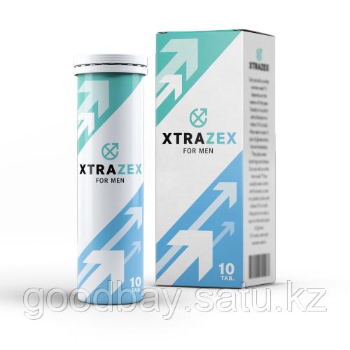 XTRAZEX средство для потенции