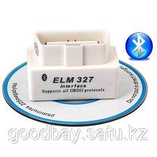 Мультимарочный Bluetooth сканер ELM327 OBD2 для диагностики автомобилей, фото 3