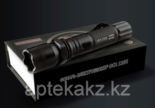 Фонарь-электрошокер ОСА 1101 (Police)
