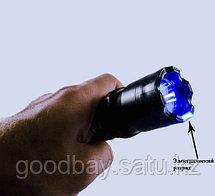 Фонарь-электрошокер ОСА 1101 (Police), фото 3