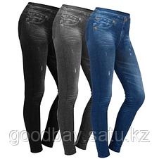 Моделирующие леджинсы Shape Jeans (Шейп Джинс), фото 2