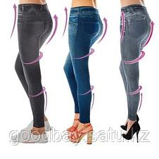 Моделирующие леджинсы Shape Jeans (Шейп Джинс), фото 3