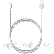 Магнитный кабель для зарядки M-CABLE (для iPhone и Android), фото 3