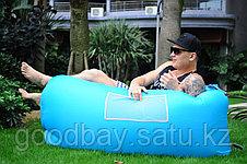Надувной диван лежак Lamzac Hangout (Ламзак), фото 3