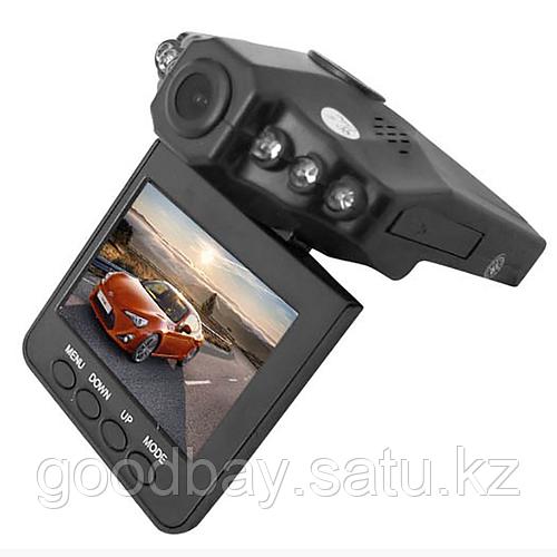 Видеорегистратор 3в1 HD Smart 720p