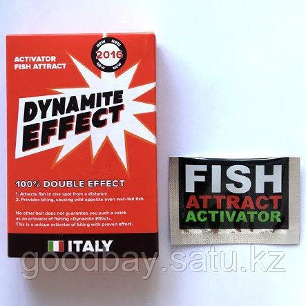 Dynamite Effect - активатор клева для рыбалки