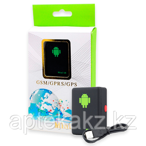 GPS трекер Mini A8, фото 2