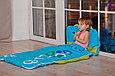 Детский спальный мешок синий, фото 2