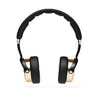 Наушники Xiaomi Mi Headphones V2 Чёрно-Золотой, фото 1
