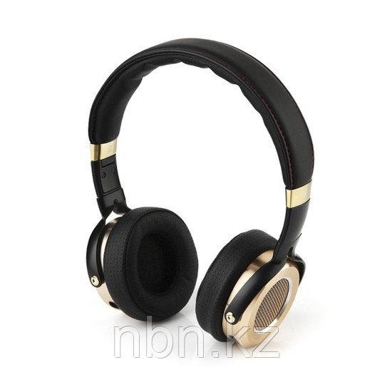 Наушники Xiaomi Mi Headphones Чёрно-Золотой